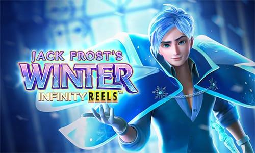JACK FROST'S WINTER